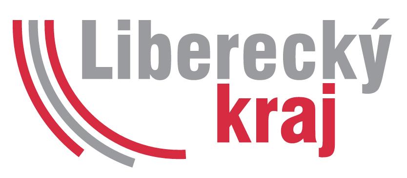 Výsledek obrázku pro liberecký kraj logo official
