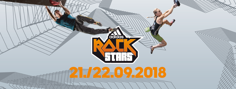 Climbing celebs from over 20 countries meet in Stuttgart for a