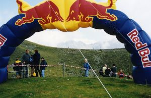 Red Bull Dolomitenmann 2013 - Registration begins in March!