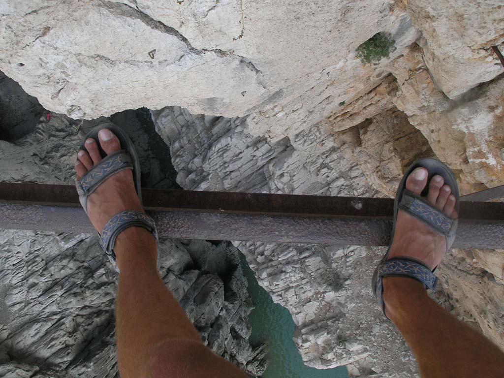 Klettersteig Caminito Del Rey : Caminito del rey u2013 der königsteig in spanien adrex.com