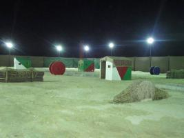 Pursuit Games Paintball Dubai, Jebel Ali Shooting Club, Exit 13 Sheikh Zayed Rd. Dubai