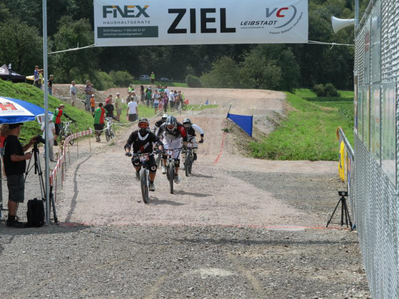 Leibstadt 4Cross Track