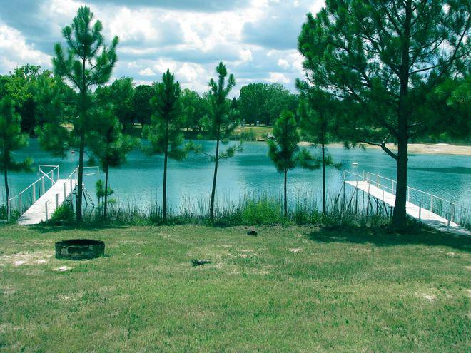 Athens Scuba Park Diving, Texas