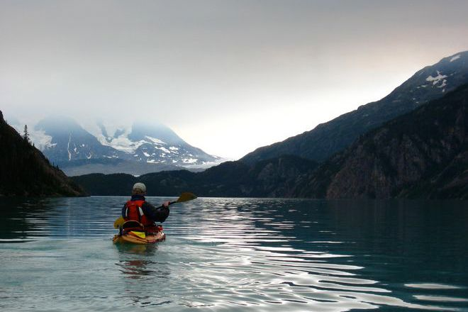 Cabin Fever Adventures - Your Kayaking Guide in The Yukon