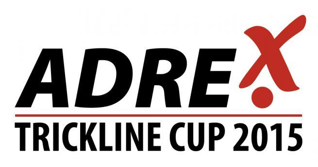Adrex Trickline Cup na festivalu v Teplicích nad Metují