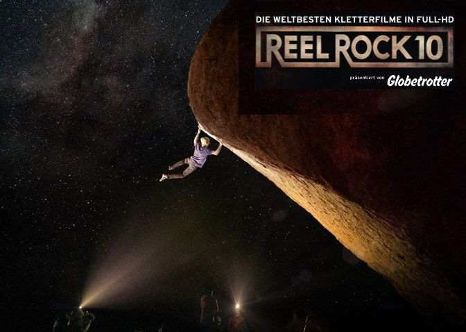 Reel Rock Tour 2015 startuje 24.9. ve Vídni