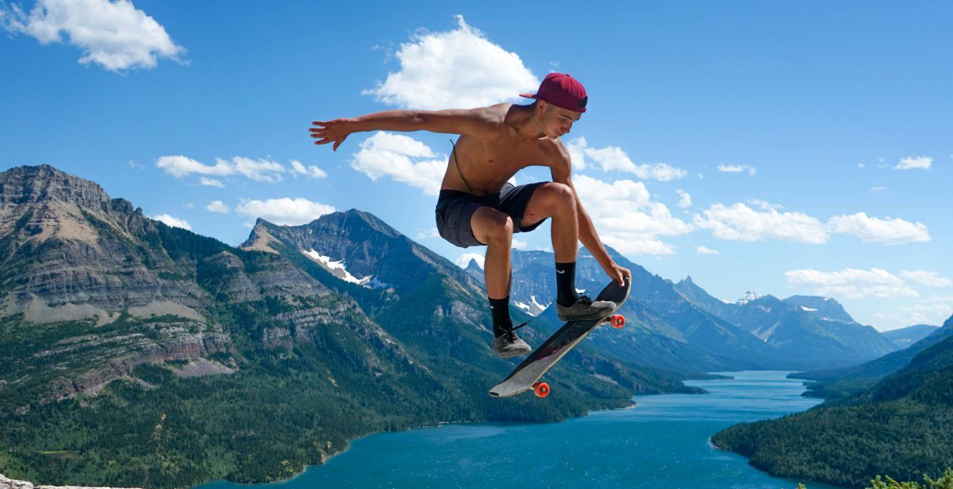 3 Innovative Gifts for Adrenaline Junkies