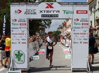 XTERRA Trail Run a XTERRA Easy na Hluboké