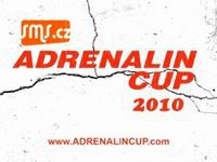 SMS Adrenalin Cup 2010 on-line