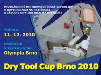 Dry Tool Cup Brno 2010